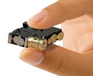 mini-proyector